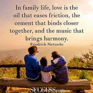 55+ Most Beauti... Nietzsche Family Quotes