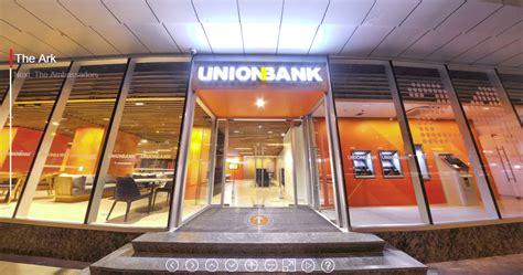 ark  unionbank exsight