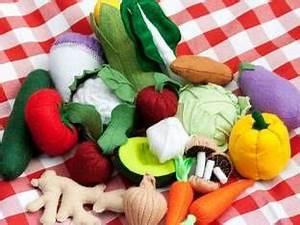 Spielsachen Selber Nähen : ber ideen zu filz lebensmittel auf pinterest spielzeug lebensmittel filz und filz ~ Markanthonyermac.com Haus und Dekorationen