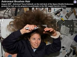 Living on the international space station (ISS) - online ...
