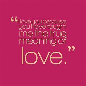 still love you quotes quotesgram. 22 heart touching i love ...