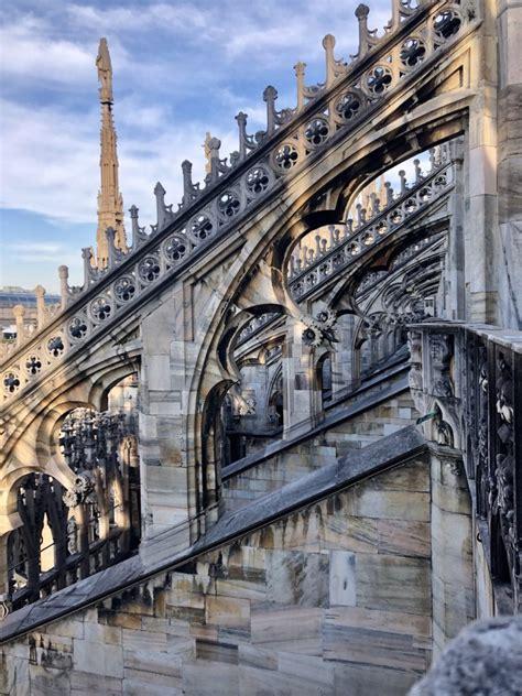 Terrazza Duomo by Da Scoprire Le Terrazze Duomo A Puoi