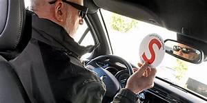 Association Prete Moi Une Voiture : voitures une association a invent un macaron pour signaler les a n s ~ Gottalentnigeria.com Avis de Voitures