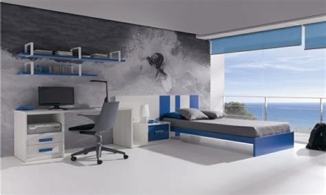 chambre ado gar n moderne décoration chambre ado moderne en quelques bonnes idées