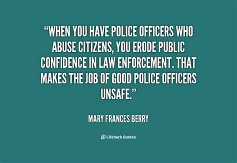 Police Officer Motivational Quotes. QuotesGram