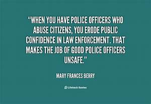 Facebook Quotes... Police Officer Quotes