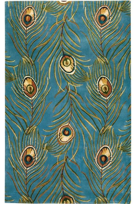 Elegant Peacock Rug For Your Home  Designinyoumdecor. Copper Pendant Lights. Beautiful Bathrooms. Water Spot. Upholstered Bar Stools. Difference Between Duvet And Comforter. Faux Taxidermy. Drywall Installation Cost. Venetian Ice Granite