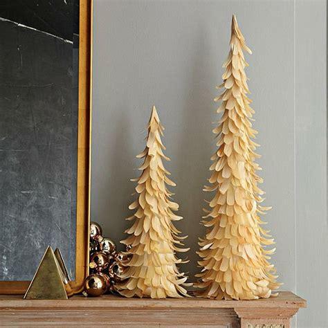 decoration en bois pour sapin de noel la d 233 coration en bois des id 233 es et des exemples inspirantes