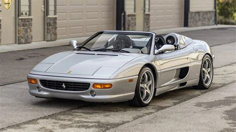 Considering ferrari only builds around 7,000 cars per according to bloomberg, ferrari is valued at around $9.82 billion. Shaquille O'Neal's Custom 1998 Ferrari F355 Spider Is Up ...