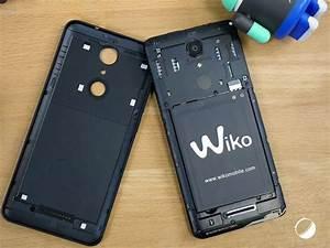 Smartphone Batterie Amovible 2017 : test wiko view notre avis complet smartphones frandroid ~ Dailycaller-alerts.com Idées de Décoration