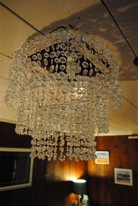my own chandelier ideas for tronnes