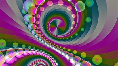 Abstract Ecran Fond Swirl Backgrounds Patterns Abstrakcja