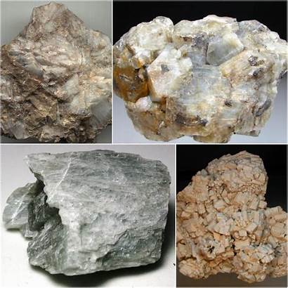 Albita Mineral Muy Utilizado Pero Usos