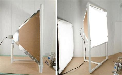 durable  cheap diy softbox  stand instructions  stylish pics photography