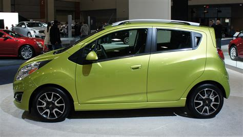 Chevrolet Spark Modification by Chevrolet Spark 800 Pictures Photos Information Of