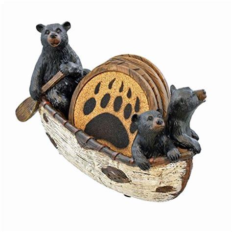 black bear decor amazoncom