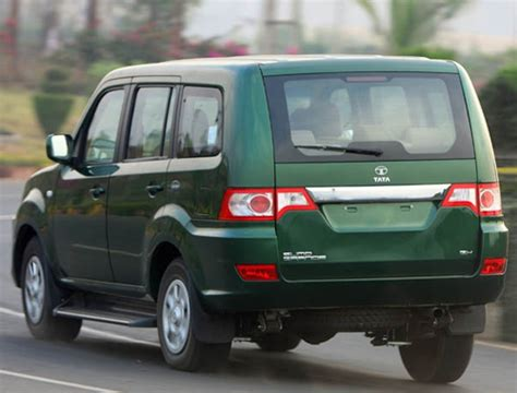 tata sumo grande tata sumo grande mkii ex price india specs and reviews