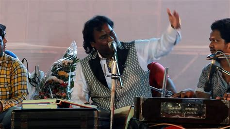 Anand Shinde Live In Kamothe