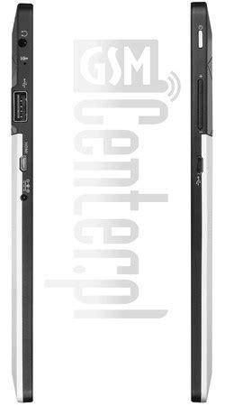 PRESTIGIO MultiPad Visconte 3 Specification - IMEI.info