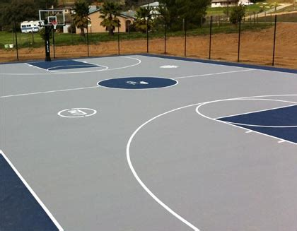 Pro Flooring San Diego by Rebound Ace Sports Flooring Surfaces With Nike Grind