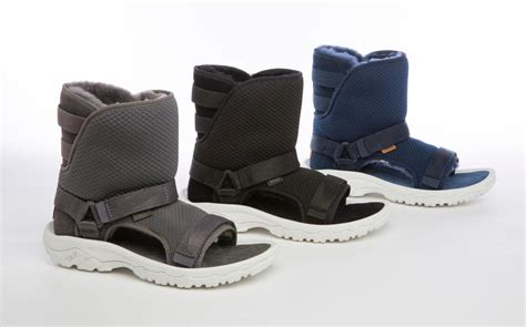 Sandals Shoes :  The Ugliest Shoes Ever Made?