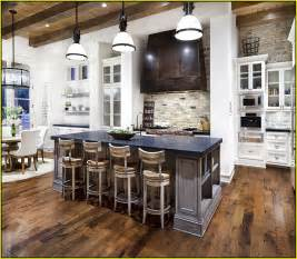 kitchen island design ideas with seating large kitchen island with seating home design ideas