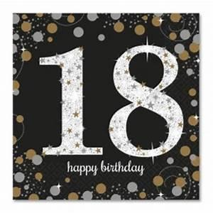 18 Cumpleaños Ideas, Decoración y Fiesta FiestasMix