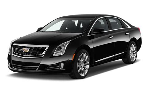 Cadillac Xts Reviews Research New & Used Models  Motor Trend