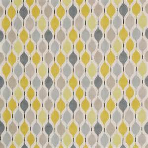 verve curtain fabric mimosa cheap printed curtain