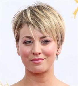 Coupe Cheveux Asymétrique : 1001 id es comment choisir sa coupe de cheveux suivant la forme du visage ~ Melissatoandfro.com Idées de Décoration