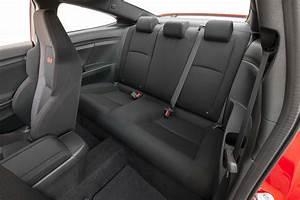 2017 Honda Civic Si First Drive Review