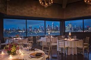 wedding rentals nj chart house restaurant venue weehawken nj weddingwire