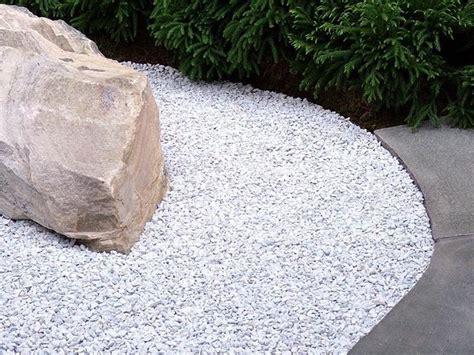 ghiaia colorata ghiaia prezzo progettazione giardini costo della