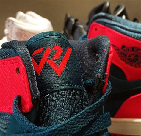 Take A Look At Russell Westbrooks Upcoming Air Jordan 1