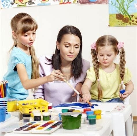 how to become a preschool 918 | Preschool Teacher
