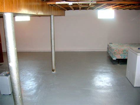 Project Of Drylock Basement Floor The Wooden Houses