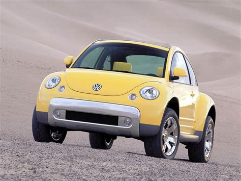 2000 Vw Beetle Reviews by 2000 Volkswagen Beetle Dune Review Top Speed