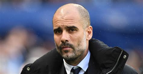 Former Manchester City Boss Says Pep Guardiola Had It Too ...