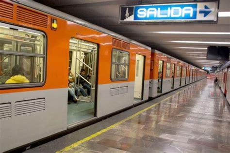 Enamorados podrían causar caos en el Metro de la CDMX