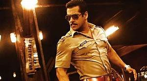 Salman Khan reveals the plot of Dabangg 3, and we are ...