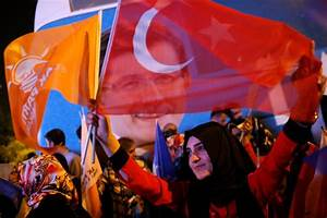 Prospect of Instability Looms as Turkish Voters Deny ...
