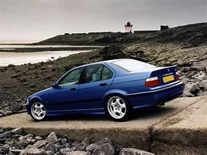 Bmw Serie 3 Compact : 1995 bmw 3 series compact e36 pictures information and specs auto ~ Gottalentnigeria.com Avis de Voitures