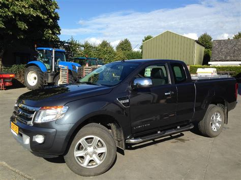 ford ranger 2012 occasion ford ranger 2 2d 110kw 2012 233 e d immatriculation 2012 voiture id 7a7e44a6 mascus