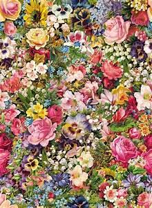 Tapete Blumen Modern : designer tapete blumenstrau bunt romantisch tapeterie ~ Eleganceandgraceweddings.com Haus und Dekorationen