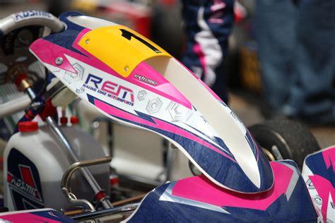 Racing Edge Motorsports Bring Winning Momentum to Canadian ...