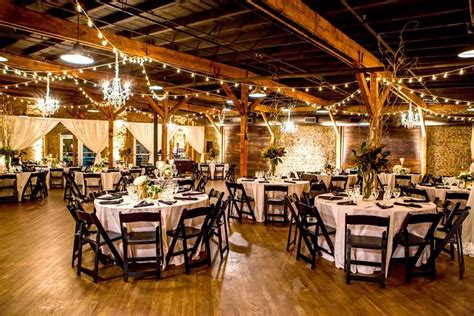 guide  nashville event spaces tennessee