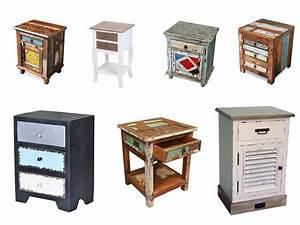Shabby Chic Nachttisch : nachttisch shabby chic ~ Frokenaadalensverden.com Haus und Dekorationen