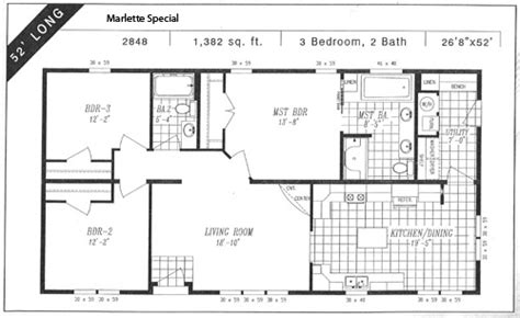 Marlette Homes Floor Plans by Floor Plans For Marlette Homes Home Design And Style