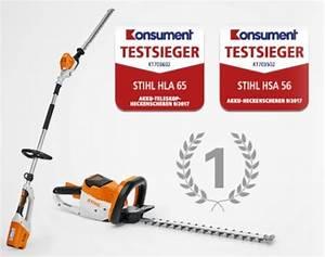Akku Heckenschere Stihl : hsa56 compact ~ Eleganceandgraceweddings.com Haus und Dekorationen
