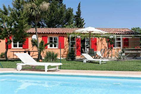 location maison vacances avec piscine 224 louer 224 arles 6 personnes